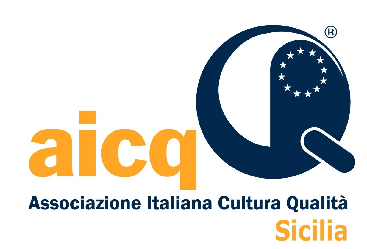 logo AICQ Sicilia
